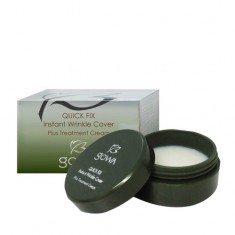Quick Fix Wrinkle Cover & Treatment Cream l5g