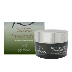 Night Recovery Sleeping Pack 50ml