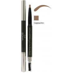 Soft & Defining Auto Eye Brow Pencil 0.2g (Cappuccino)