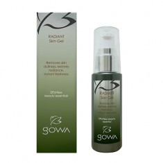Radiant Skin Gel 30ml