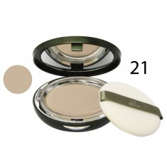 Perfect Cover Essence Powder Pact 12g (Color 21)